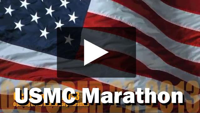 USMC Marathon