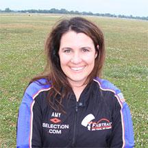 Amy Creech