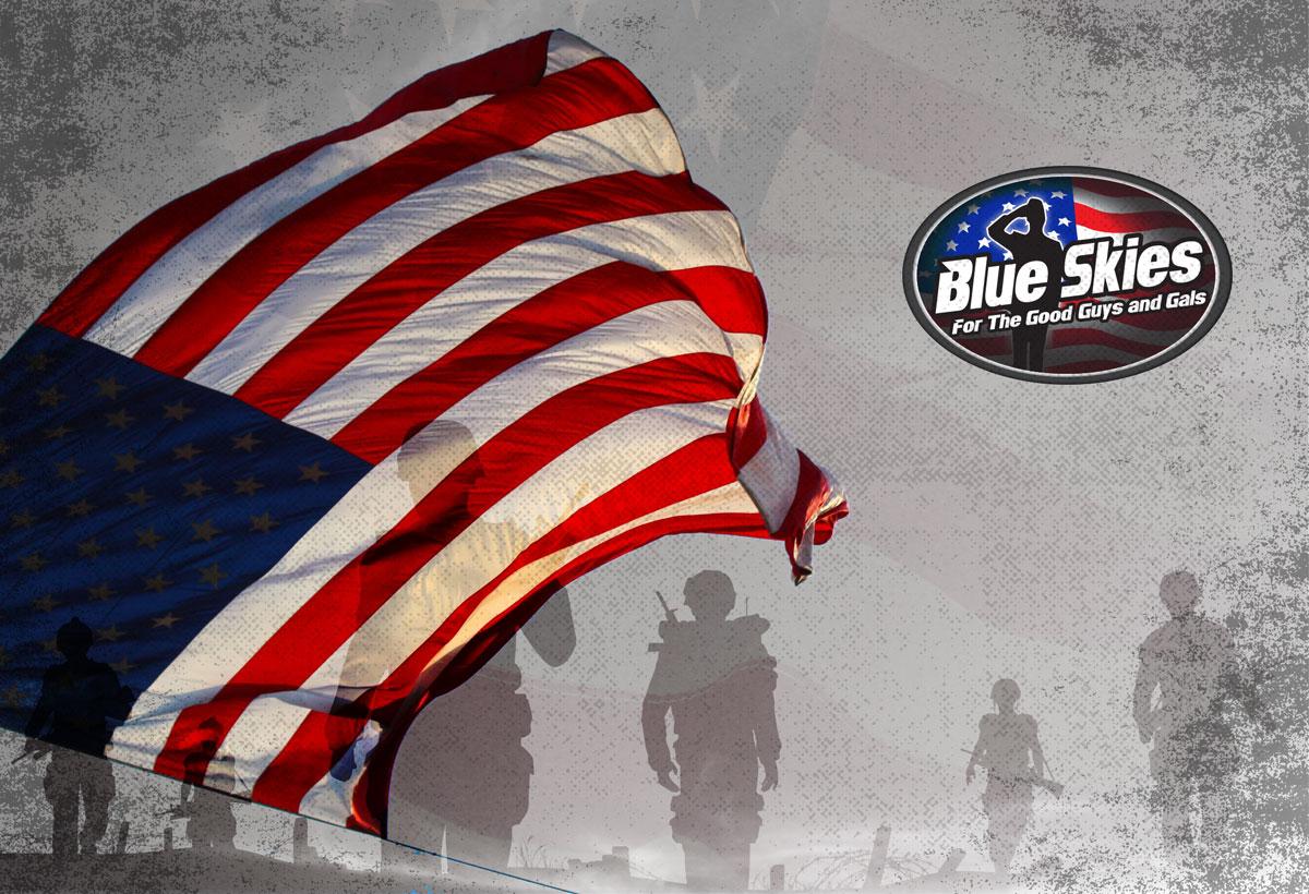 Warrior WTR, veteran, skydive, weekend to remember
