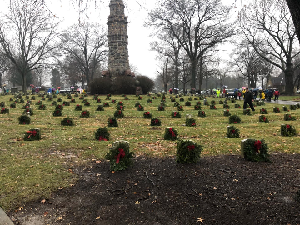 Local Wreaths Across America Ceremony to Include Team Fastrax™ Performance